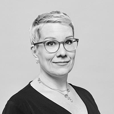 Marianne Karjalainen
